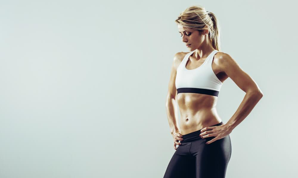 เวย์โปรตีนสำหรับผู้หญิง
